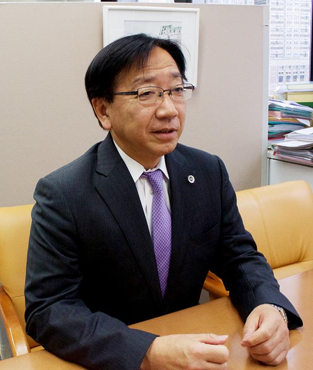 弁護士 松澤 建司